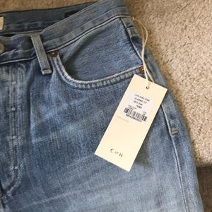 Citizens Of Humanity Jeans - NWT Citizens of Humanity Liya High Rise Jeans